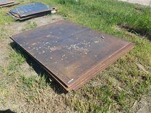 Flat Steel Iron