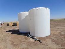 Used 3000 Gallon Ver
