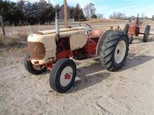 Used Case 310 2WD Tr