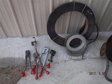 Signode DF-10B Banding Tool Set