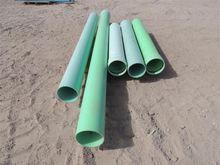 "Northern 8"" SDR-35 PVC Sewer Pi"