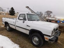 Used 1992 Dodge Powe