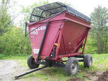 2007 Miller Pro 9012 High Dump