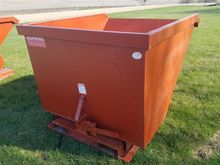 Kit Containers SMLD20 2 Yard Se
