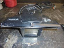Case IH EZ - Steer N324 Automat