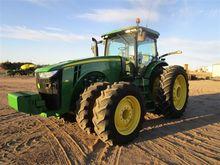 Used John Deere 8360