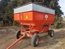 Kory Farm Equipment 185 Gravity