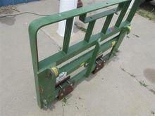 MDS Forklift Rack