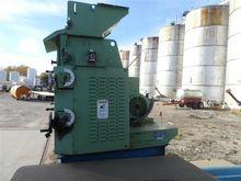 Roskamp California Pellet Mill