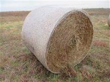 Prairie Grass Hay