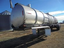 1976 Acro T/A Conical Tanker Tr