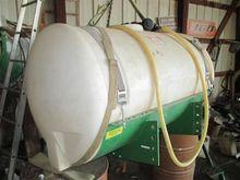 Agri-Products Fertilizer Tank