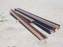 Behlen Mfg Steel I Beams & More