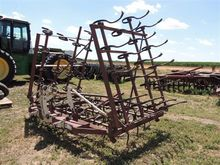 Noble S-Tine Field Cultivator
