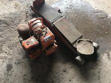 Floor Jack/Generator