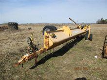 Land Grader LG40 Scraper