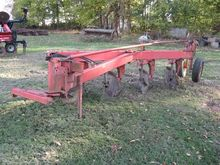 4 Bottom Plow