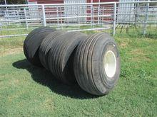 Farm Tire 19L-16.1 Implement Fl