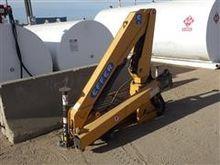 2003 Effer 42/1S Hydraulic Lift