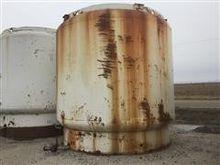 Used Chemical Storag