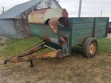 Schwartz 130 Feeder Wagon