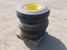 Goodyear Farm Highway 4 Ply Tir