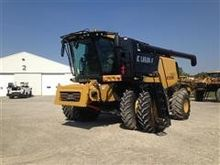 Used 2011 Claas Lexi
