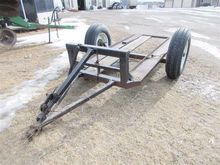 Used Skid Steer 2 Wh