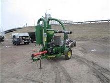 Handliar 660 Gran Vac & Cart