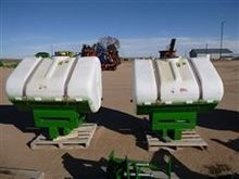 Ag Chem Red Ball Saddle Tanks