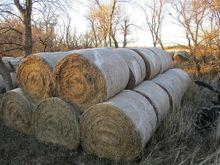 2015 3rd Cutting Alfalfa Round