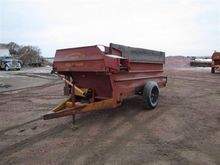 Blair Manufacturing 5x12 Feeder