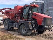 Case IH FLX4510 Dry Fertilizer