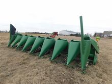 John Deere 894 Corn Header