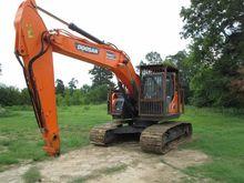 2015 Doosan DX235LCR-5 Excavato