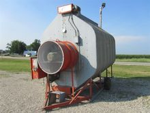 Behlen HA260 Portable Grain Dry
