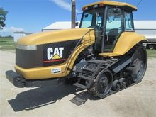 1995 Caterpillar CH35 Tacked Tr