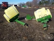 Agri Products Tractor Saddle Ta