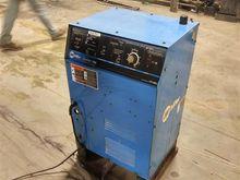 Miller Spectrum 1250 DC Plasma