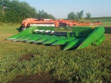 1995 John Deere 853A Row Crop H