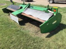 Used John Deere Disc Mowers for sale  John Deere equipment