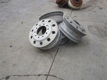 Alcoa 24.5 Aluminum Rim