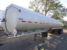 1981 Heil T/A Fuel Tanker