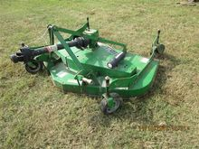 Frontier GMO72R Finish Mower