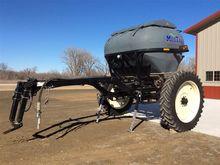 2013 Montag 6 Ton Dry Fertilize