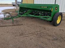 Used John Deere 450