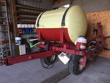 Used 500 Gallon Liqu