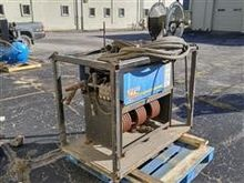 Epps 3550P-72 Pressure Washer W