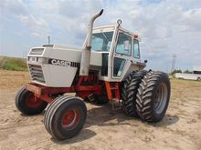 1980 Case 2590 2WD Tractor