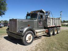 1978 Western Star Dump Truck